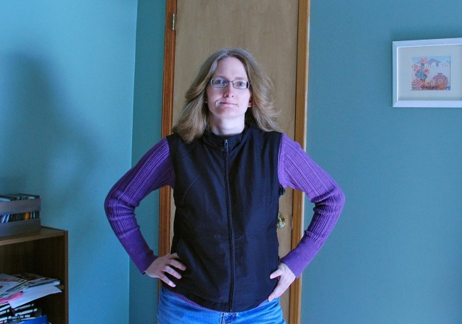 Post image for Travel Gear Review: The Scottevest Women's Travel Vest