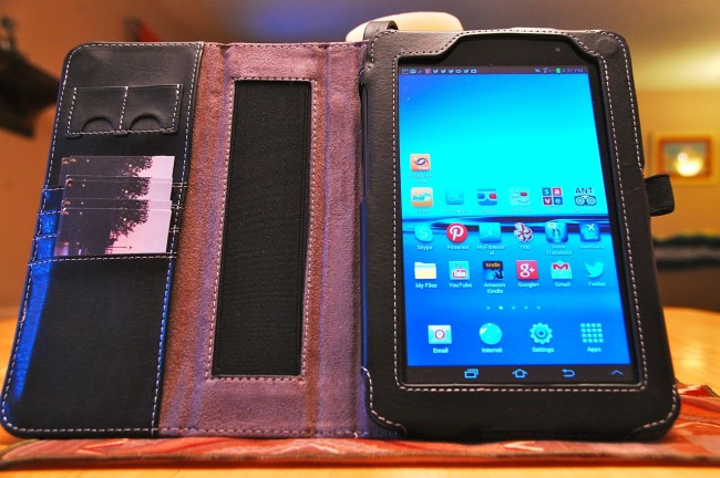 Post image for Travel Gear Review: The 7-inch Samsung Galaxy Tab 2