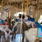 Carousels Around the World