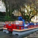 San Antonio River Tour: Getting the Lay of the River