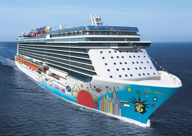 Post image for 10 Things to Love About Norwegian Breakaway
