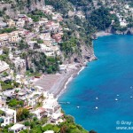The Shortest Hour of My Life: Positano, Italy