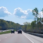 How To Survive a Long Solo Road Trip
