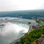 A Niagara Falls Day Tour