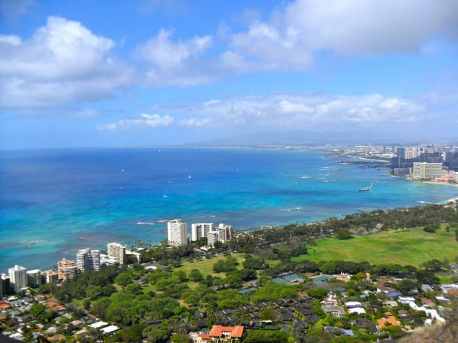 Post image for Honolulu for the Solo Traveler