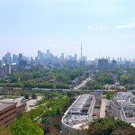 Toronto: The World in a City