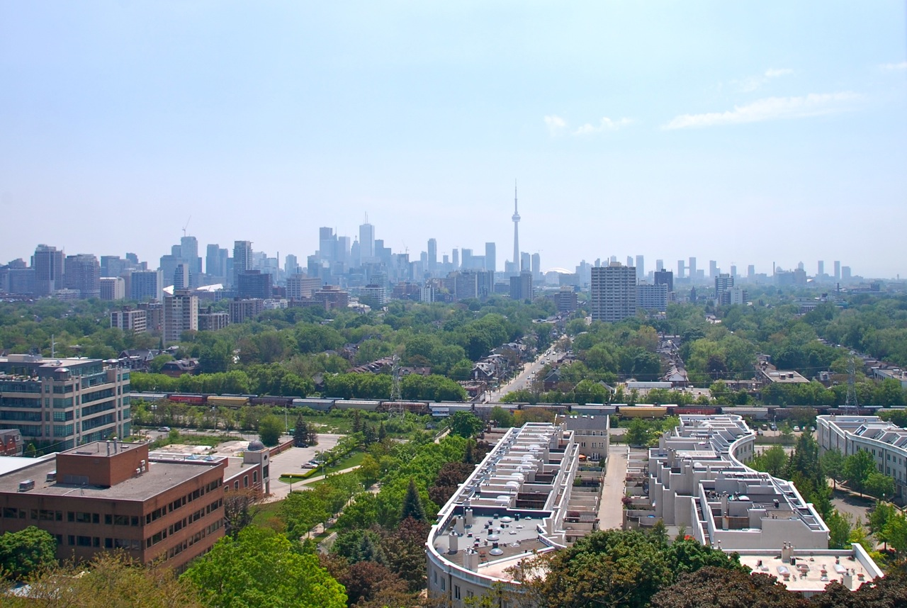 Post image for Toronto: The World in a City