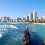 Random Observations from a Solo Traveler in Honolulu