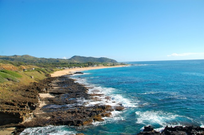 Post image for A Circle Island Tour of Oahu