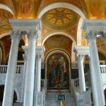 A Visit to The Library of Congress