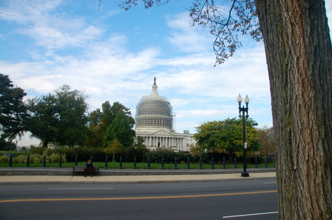 Post image for A Tour of the U.S. Capitol