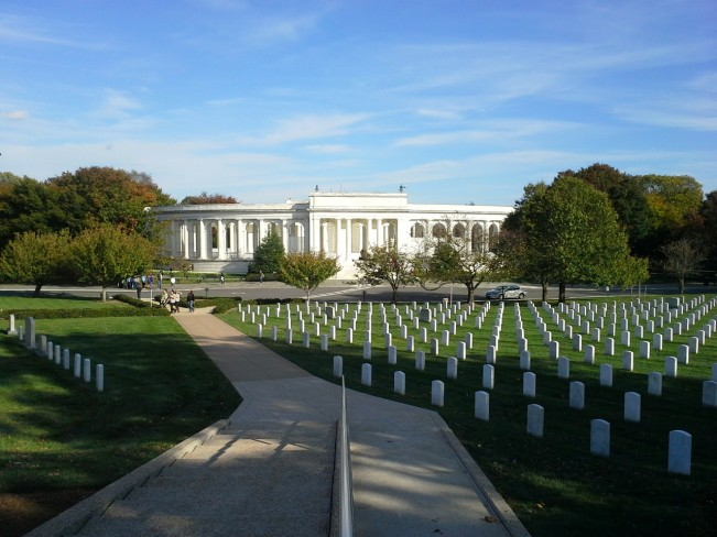 Post image for A Quick Tour of Arlington National Cemetery