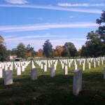 A Quick Tour of Arlington National Cemetery