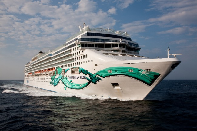 Post image for NCL Jade Cruise Sneak Peek
