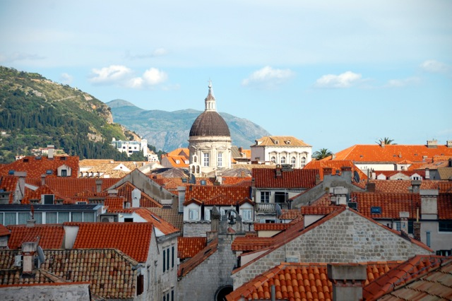 Post image for A Few Hours in Dubrovnik